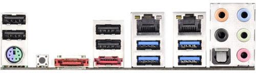 ASRock công bố bo mạch chủ X99 Extreme11: 18 cổng SATA3 - 3