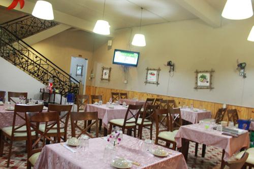 Là dân sành ăn, phải ghé nhà hàng Tư Trì - 8