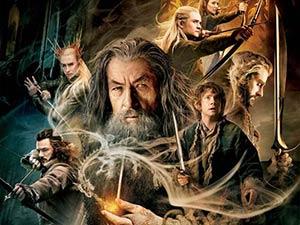 Trailer phim: The Hobbit: The Desolation of Smaug