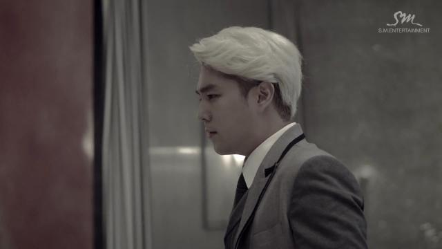 """Super Junior khiến fan """"chóng mặt"""" với MV tình yêu - 4"""