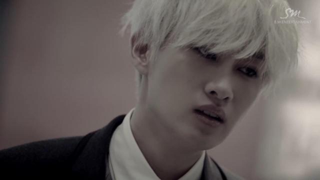 """Super Junior khiến fan """"chóng mặt"""" với MV tình yêu - 6"""
