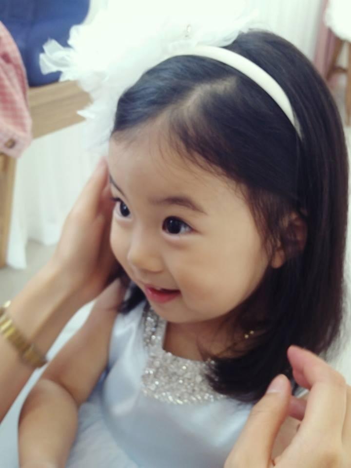 Sao nhí Hàn 3 tuổi hút hơn 700.000 fan - 11