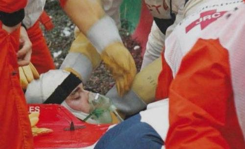 F1: Hậu tai nạn của Bianchi và những hệ quả tích cực - 1