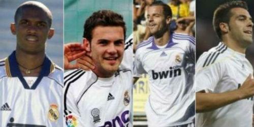 Real, Barca và đào tạo trẻ:  Cũng là Siêu kinh điển - 2