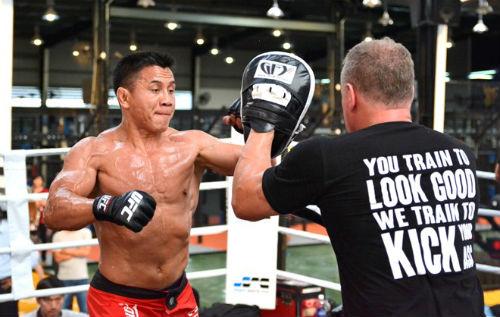 UFC hủy lệnh cấm thi đấu đối với Cung Lê - 1