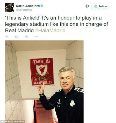 TRỰC TIẾP Liverpool - Real: Đẳng cấp chênh lệch (KT) - 5