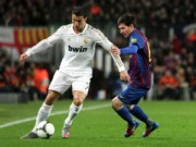"""Ronaldo, Suarez và nhân tố bí ẩn ở """"siêu kinh điển"""""""