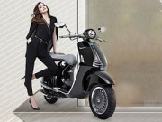 Piaggio Trang Lê – Không chỉ bán xe máy