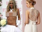 9 lý do khiến chiếc váy cưới của bạn có vẻ rẻ tiền