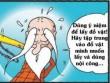 Thiếu Lâm hài: Đồ đệ háo sắc