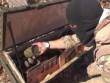 Vũ khí tiếp tế Mỹ rơi vào tay IS ở thị trấn Kobani