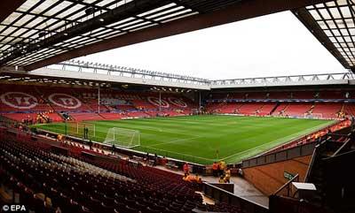 TRỰC TIẾP Liverpool - Real: Đẳng cấp chênh lệch (KT) - 6
