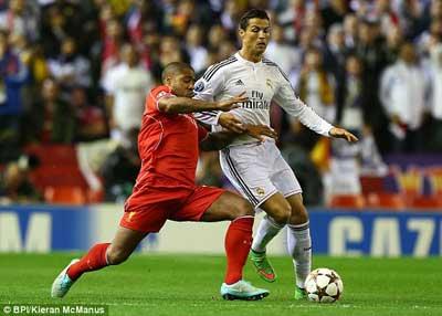 TRỰC TIẾP Liverpool - Real: Đẳng cấp chênh lệch (KT) - 7