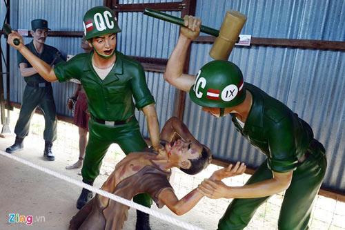 """Những """"địa ngục trần gian"""" nổi tiếng của du lịch Việt - 4"""
