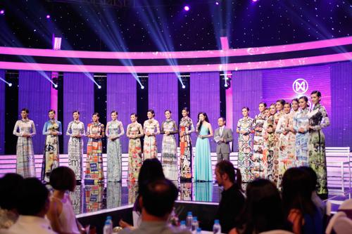 """""""Lò luyện hoa hậu"""" ra mắt 18 thí sinh tiềm năng - 2"""