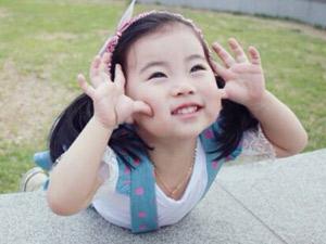 Sao nhí Hàn 3 tuổi hút hơn 700.000 fan