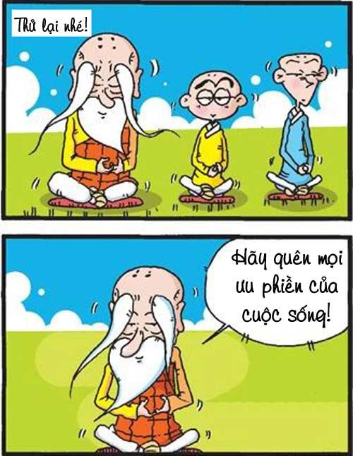 Thiếu Lâm hài: Bài tập Yoga nhớ đời - 3