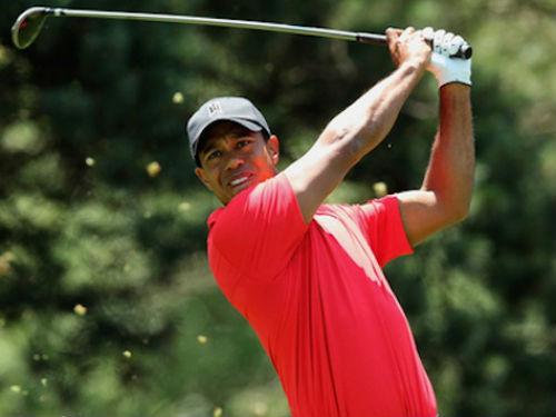 """Golf 24/7: Tiger Woods """"tái xuất"""" vào tháng 12 - 1"""