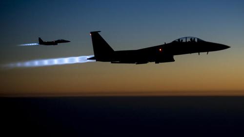 Thế bế tắc của Mỹ trong cuộc chiến chống IS - 3