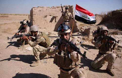 Thế bế tắc của Mỹ trong cuộc chiến chống IS - 2