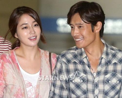 """""""Nữ hoàng cảnh nóng"""" thiệt hại vì scandal Lee Byung Hun - 6"""