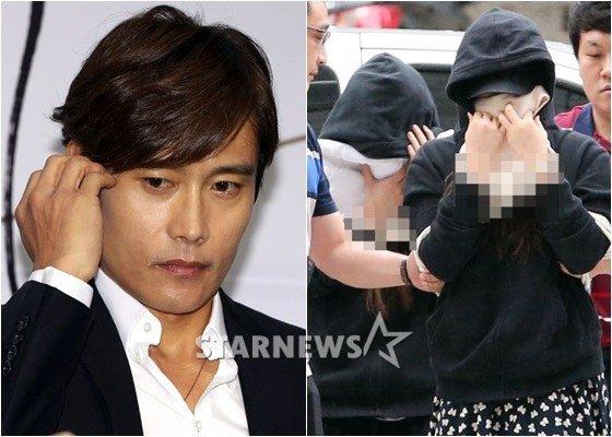 """""""Nữ hoàng cảnh nóng"""" thiệt hại vì scandal Lee Byung Hun - 5"""