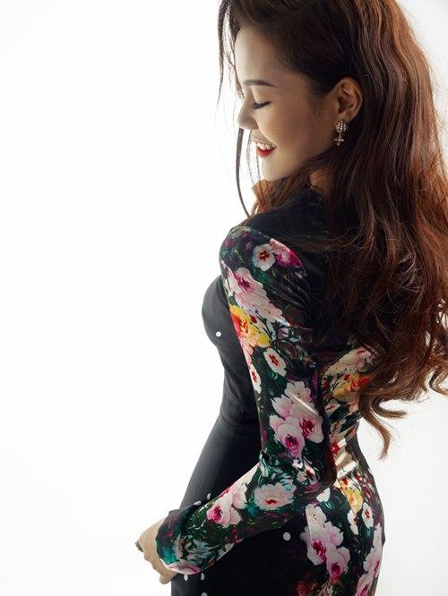 Ngọc Anh háo hức so tài với nhóm nhạc nữ Hàn Quốc - 3
