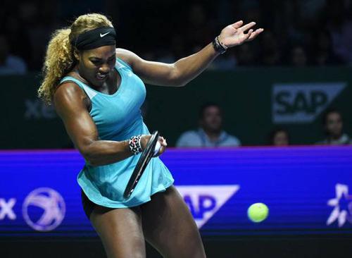 WTA Finals: Cuộc chơi khó lường - 2