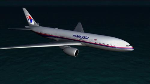 Mảnh vỡ MH370 có thể đã dạt vào bờ biển Indonesia - 2