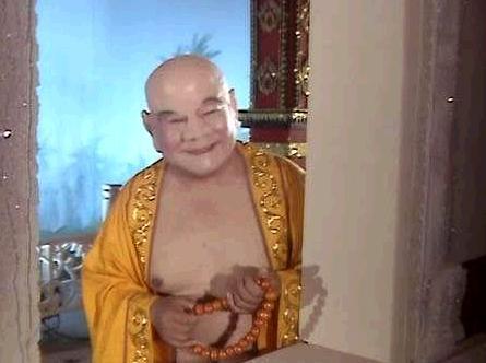 """Cuộc gặp bất ngờ của """"Tôn Ngộ Không và Phật Di Lặc"""" - 8"""