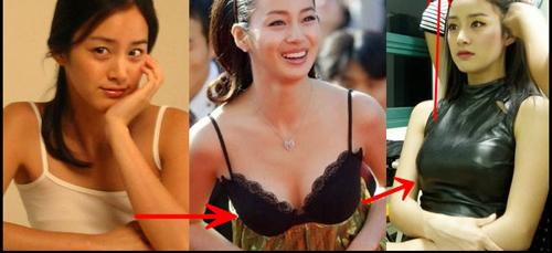 Hậu tin đồn dao kéo, Kim Tae Hee được khen hình thể đẹp - 9