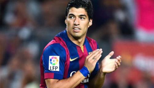 """Siêu kinh điển: Soi """"bom tấn"""" Real, chờ Suarez - 3"""