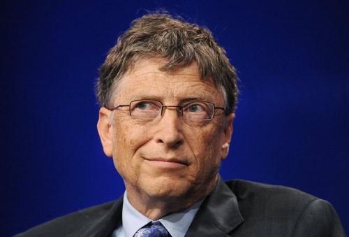 Bill Gates vẫn bỏ túi triệu đô mỗi ngày dù đã từ nhiệm - 1
