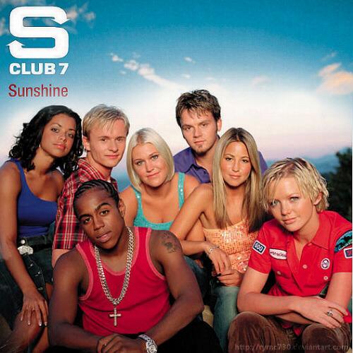 Nhóm S Club 7 chính thức tái hợp - 2