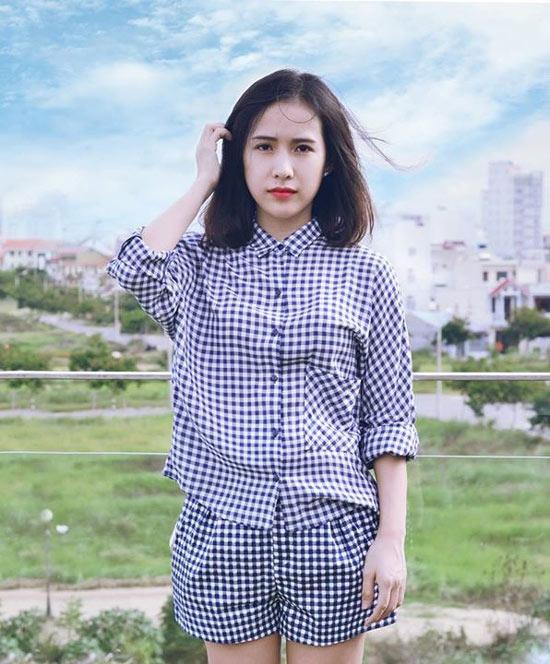 Cô nàng tóc ngắn nổi tiếng nhờ mặc đẹp ở Sài Gòn - 7