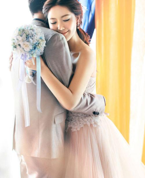 Hạnh phúc trọn vẹn khi lấy chồng Hàn - 1