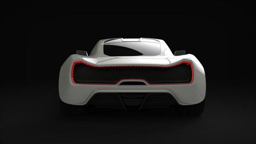 Siêu xe 2.000 mã lực của Mỹ đánh bại Bugatti Veyron - 4
