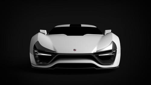 Siêu xe 2.000 mã lực của Mỹ đánh bại Bugatti Veyron - 6