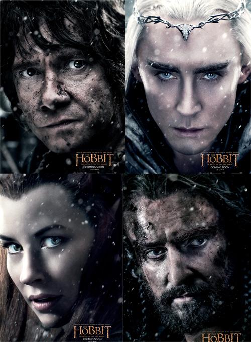 """The Hobbit """"ngốn"""" gần 1 tỷ đô la ngân sách - 2"""