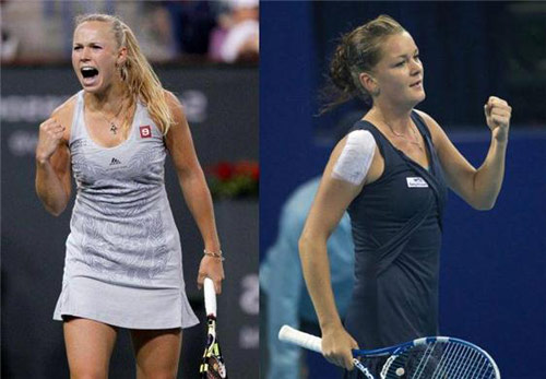 Radwanska – Wozniacki: Tiếp đà thăng hoa (WTA Finals) - 1
