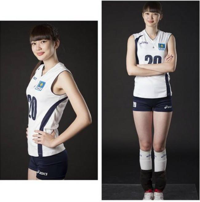 Trong giải đấu bóng chuyền nữ châu Á (giải trẻ) được tổ chức tại Đài Bắc, một nữ vận động viên Sabina Altynbekova tới từ đội tuyển Kakhzastan nhận được vô số sự chú ý vì quá xinh đẹp.