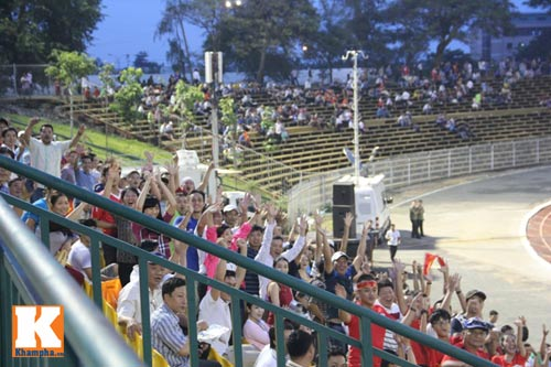 U19 HAGL - U21 Sydney: Sai lầm ở hàng thủ - 7