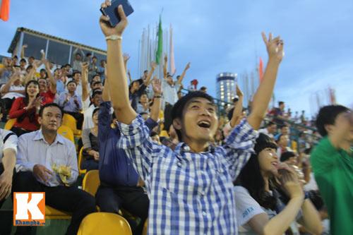 U19 HAGL - U21 Sydney: Sai lầm ở hàng thủ - 6