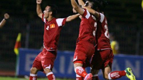 U21 Thái Lan – U21 Việt Nam: Thế trận toan tính - 1