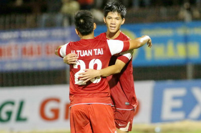 TRỰC TIẾP U21 Thái Lan - U21 Việt Nam: Dắt tay nhau đi tiếp (KT) - 3