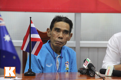 HLV U21 Việt Nam không hài lòng về cách chơi của quân nhà - 2