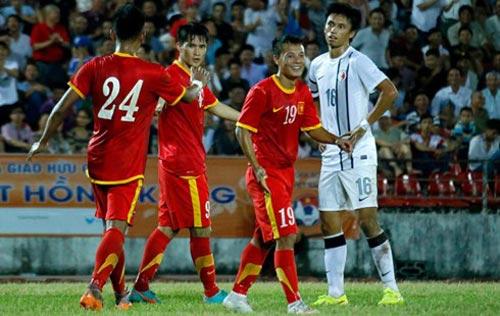 BXH FIFA tháng 10: Việt Nam tăng 6 bậc xếp 20 châu Á - 1