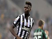 Pogba và Honda lọt top 5 bàn đẹp nhất Serie A V7