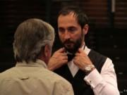 Cơ thủ Sayginer: Billiards đã cứu cuộc đời tôi
