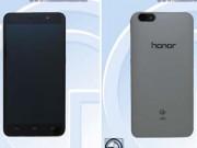 Huawei Honor 4X giá rẻ, cấu hình mạnh